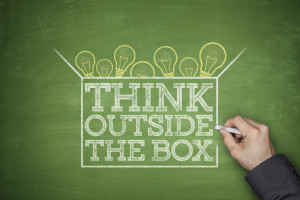 Mobile Marketing: Think Outside The Box